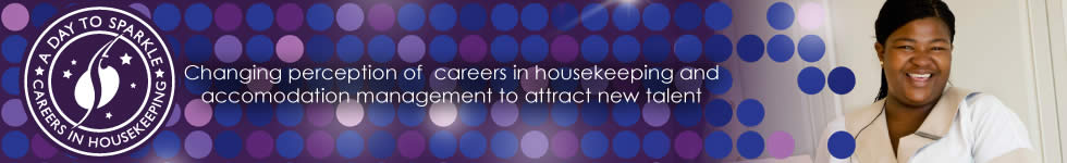 Changing perceptions of careers in Housekeeping